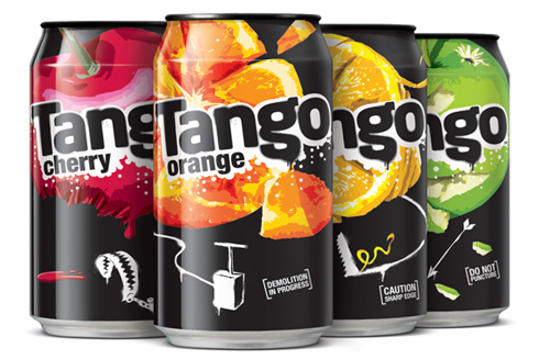 New Tango Cans